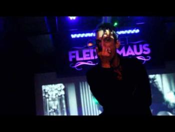 NOVELLE CULTURE live bei MERCY im Cabaret Fledermaus