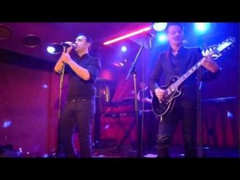 "dAVOS LIVE ""I Could Sense A Tragedy!"" Album Release Party 15 Mar 2013 Cabaret Fledermaus Wien"