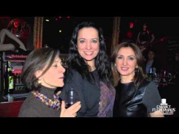 IKI TEK - Cabaret Fledermaus