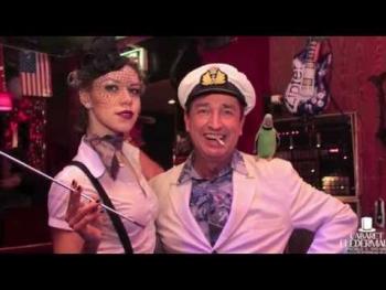 Das La Paloma Faschingsgschnas 2014 im Cabaret Fledermaus