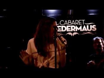 Samira Dadashi & Band Live @ Fledermaus