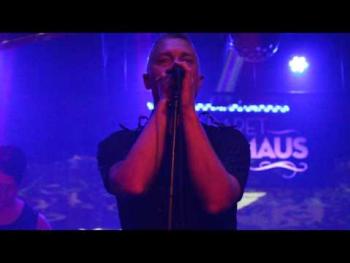 Vanguard live bei CLASSIC im Cabaret Fledermaus